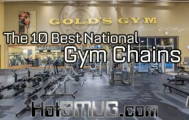 The 10 Best National Gym Chains to Join in 2020