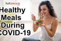 Five Tips for Healthy Holiday Meals During COVID-19 (You Can Still Have Carbs!)