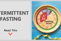 Intermittent Fasting for Real People: Practical Tips to Eat on Schedule